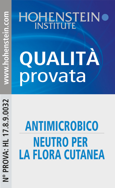 Wenatex qualità provata hohenstein institute